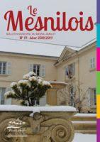 Le Mesnilois 19