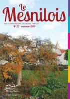 Le Mesnilois 22