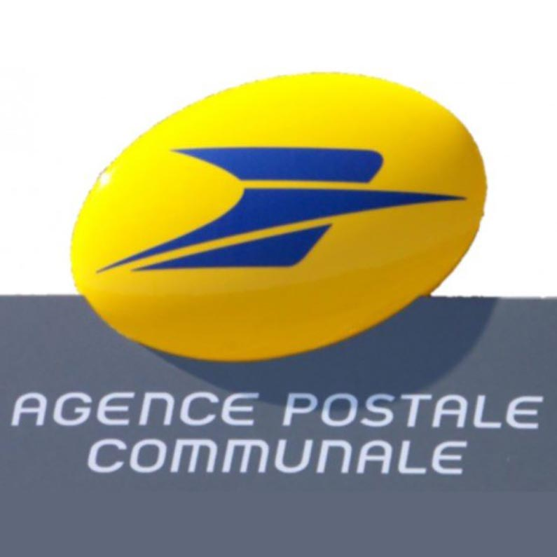 Ouverture agence postale